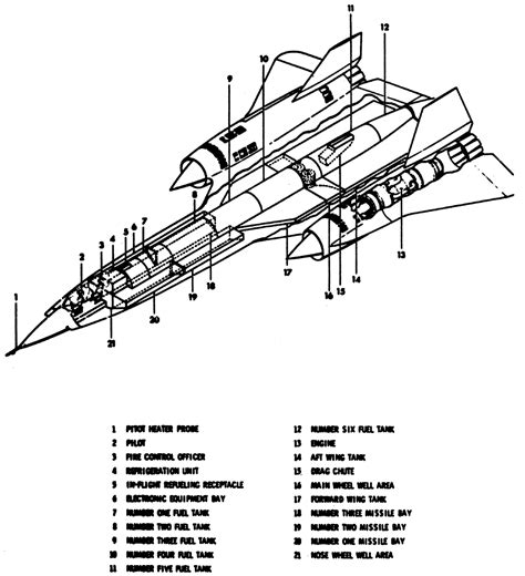 blackbird jet coloring pages sr71 black bird colouring pages