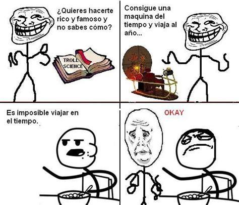 imagenes de memes troll en español memes trollface imagen elhogardechi en taringa