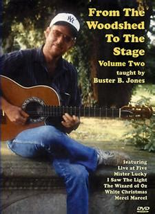 Gw 161 E Set Size from the woodshed to the stage volume 2 dvd grossman s