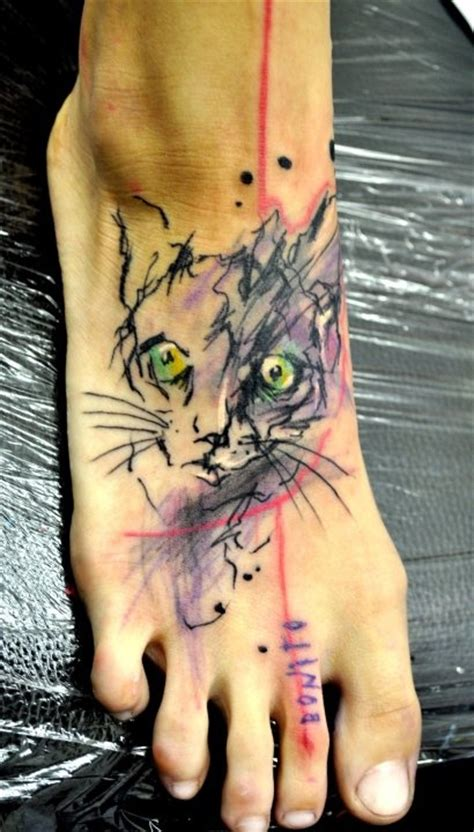 watercolour tattoo leeds 422 best images about foot tattoos on pinterest west