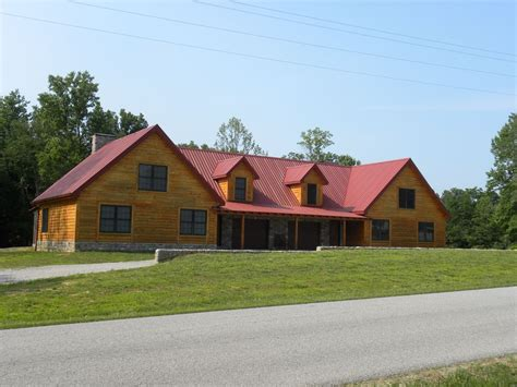 River Lake Cabin Rentals by One Of A Log Condo Near Barren River Lake 4 Br
