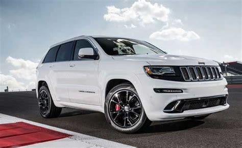 2015 Jeep Grand Srt8 Horsepower 2015 Jeep Grand Srt8 Hellcat Specs