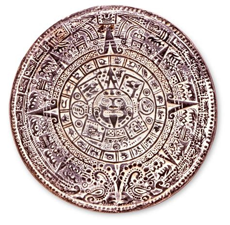 Aztec Calendar Symbols Aztec Calendar Aztec Calendar Facts Dk Find Out