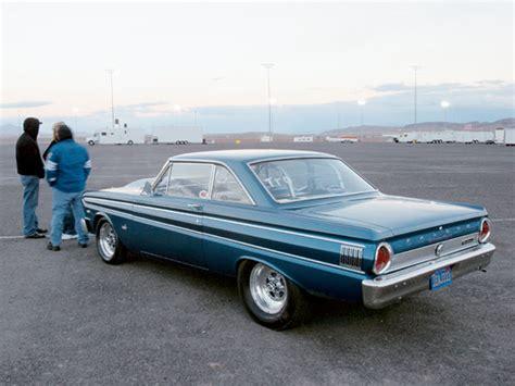 1964 ford falcon futura 301 moved permanently