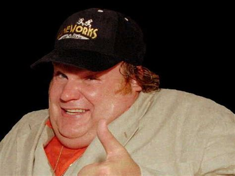 Did Die From A Overdose by Actor And Comedian Chris Farley Died At Age 33 From An
