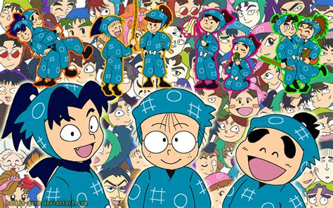 anime untuk anak anak kpi harus izinkan 6 anime legendaris ini diputar lagi biar