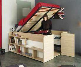 transformer bed turns into a walk in closet treehugger