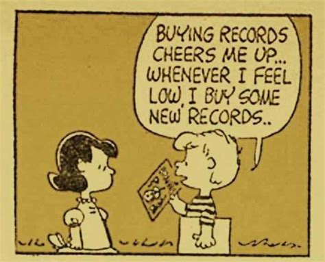 Cheers To Peanuts by Vinyl Visions The Joys Of Record Collecting From 1931 To