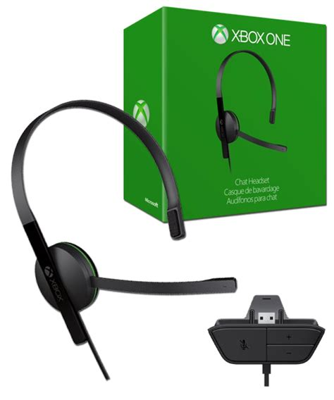 xbox one chat headset xbox official xbox one chat headset xbox new ebay