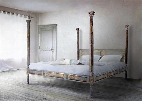 letti stile impero da letto classica in stile impero arredo e design