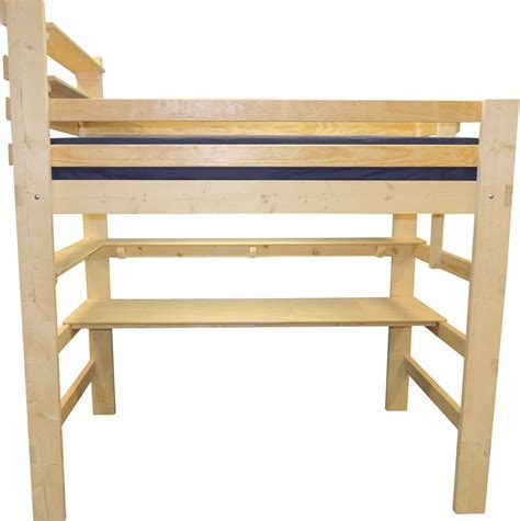 college loft bed with desk college loft bed with desk hostgarcia