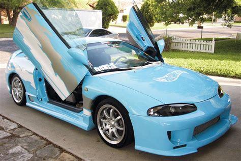 street tuner cars top 10 worst tuner car trends super street