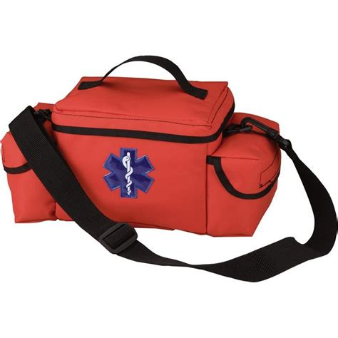 Handbag Health Warning by Orange Safety Rescue Bag With Of