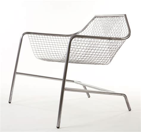 Net Chairs by Maia Halter Zim Chair