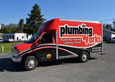 Plumbing Works Reading Pa by The Plumbing Works In Reading Pa 19601 Citysearch