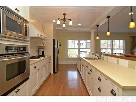 open galley kitchen designs open up galley kitchen kitchens that make me want to
