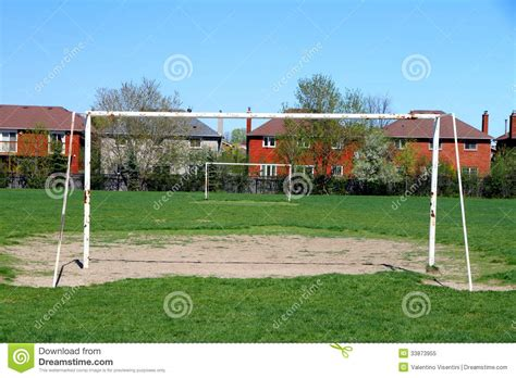 Bc Mba Stock Pitch by Soccer Pitch Royalty Free Stock Photo Image 33873955