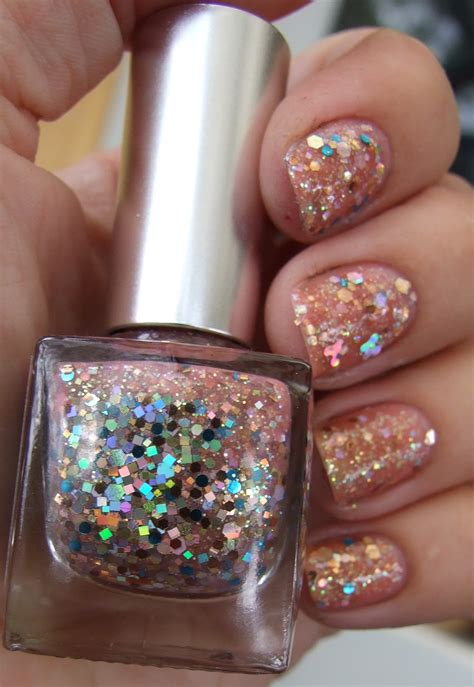 Glitter Nail Polishes by Copper Glitter Nail Www Pixshark Images