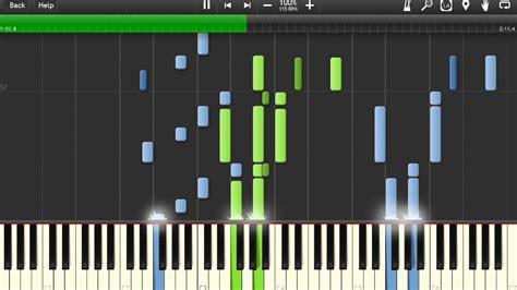 piano tutorial youtube channel ryan gosling emma stone city of stars piano cover