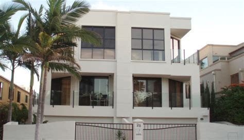 Pole Home Design Queensland by New Homes
