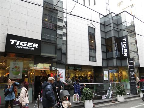 tiger denmark retail companies based in copenhagen