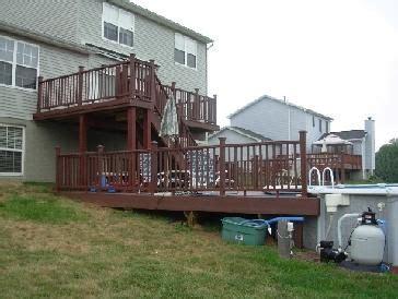 level deck orris  level deck pictures home