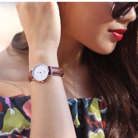 Daniel Wellington York 26mm Silver 48 best images about dw on bristol and breton top