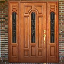 Front Doors With Glass And Iron » Home Design 2017