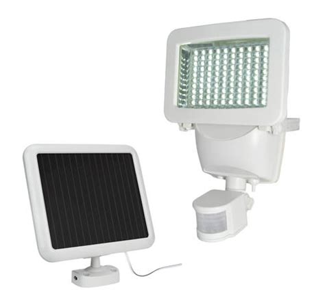 patriot lighting 174 led solar motion light at menards 174