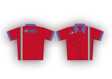 Tshirt T Shirt Kaos Amg by Sribu Desain Seragam Kantor Baju Kaos Seragam Kemeja Amg