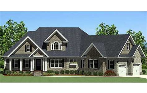 craftsman house plans with bonus room rambler home plans with angled garages popular house plans and design ideas