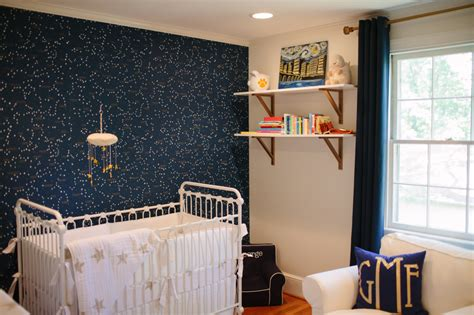 Pottery Barn Bathrooms Ideas George S Constellation Nursery Project Nursery