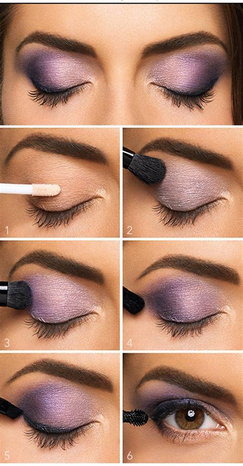 makeup tutorial facebook 9 fun colorful eyeshadow tutorials for makeup lovers