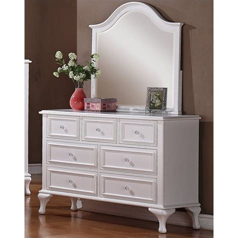 jenny bedroom set picket house furnishings jenny dresser and mirror in