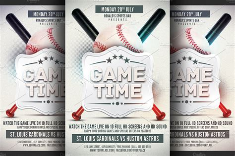 baseball fundraiser flyer template baseball flyer template flyer templates creative
