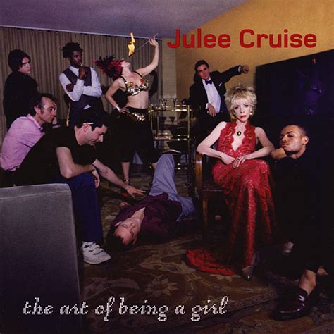 julee cruise the art of being a at discogs
