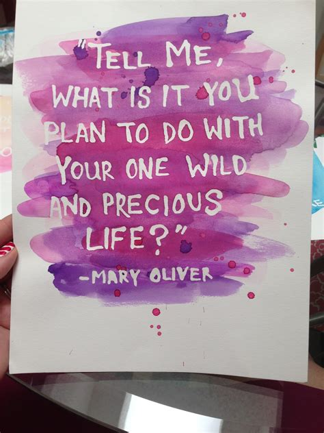 oh that annelie diy project watercolor quote