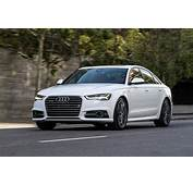 2015 Vs 2016 Audi A6 Whats The Difference  Autotrader