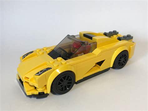 lego koenigsegg lego ideas koenigsegg regera speed chions