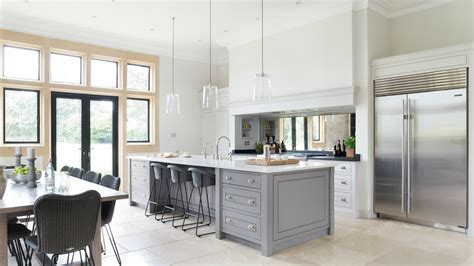 Ideas For Kitchen Colours To Paint humphrey munson beautiful handmade kitchens