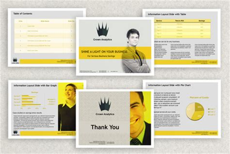 powerpoint design mode business powerpoint presentation template inkd