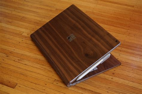what you need and book 2 books surface book toast wood cover review protect your laptop