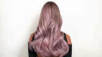what is my hair color tang s metallic hair dye the inside scoop