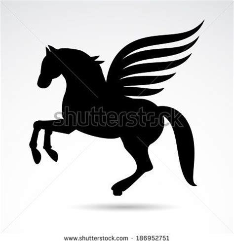 imagenes gratis en shutterstock las 25 mejores ideas sobre silueta caballo en pinterest
