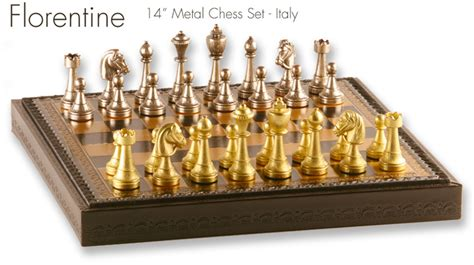 metal chess set metal chess sets gold siver pewter chess house