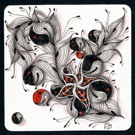 doodle vs drawing 5335 best zentangle images on zentangle