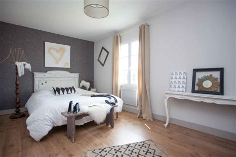 schlafzimmer streichen ideen 65 wand streichen ideen muster streifen und struktureffekte