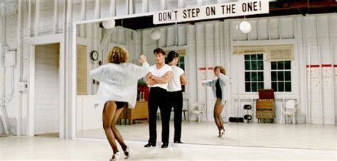 5 things you didnt know about dirty dancing 5 things you didn t know about dirty dancing huffpost