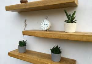 Rustic Wall Shelf Wood Shelf Floating Shelves Towel Rack » New Home Design