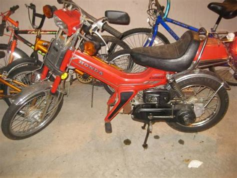 1982 honda express 1982 honda express moped for sale on 2040motos